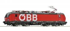 Roco 71958 ÖBB E-Lok Rh 1293 Vectron Ep.6