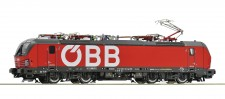 Roco 71959 ÖBB E-Lok Rh 1293 Vectron Ep.6
