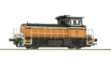 Roco 72009 SNCF Diesellok Y8000 Ep.4