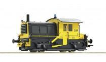 Roco 72012 NS Diesellok Serie 200/300 Ep.4