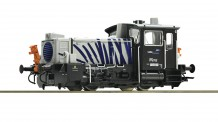 Roco 72018 Lokomotion Diesellok BR 333 Ep.6