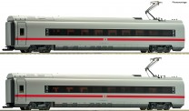 Roco 72042 DBAG ICE3 Triebzug Ergänzung 2-tlg Ep.6