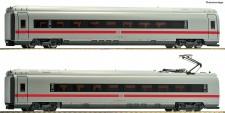 Roco 72044 DBAG ICE3 Triebzug Ergänzung 2-tlg Ep.6