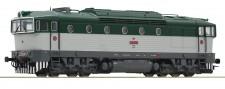 Roco 72050 CSD Diesellok T478.3 Ep.4