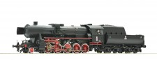 Roco 72063 PKP Dampflok Ty2 Ep.3