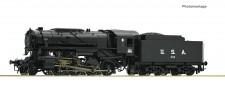 Roco 72164 CSD Dampflok S 160 Ep.3