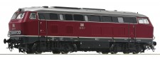 Roco 72182 DB Diesellok BR 215 Ep.4