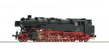 Roco 72266 DB Dampflok BR 85 001 Ep.3
