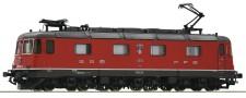 Roco 72602 SBB E-Lok Re 620 Ep.6