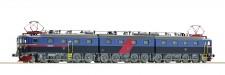 Roco 72647 SJ E-Lok Dm3 Ep.5