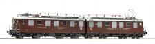 Roco 72690 BLS E-Lok Ae 8/8 Ep.4/5