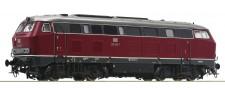 Roco 72757 DB Diesellok BR 215 Ep.4
