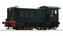 Roco 72812 SNCF Diesellok 030 Ep.3