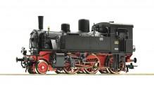 Roco 73017 FS Dampflok Reihe 875 Ep.3