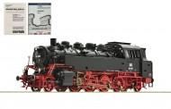 Roco 73022 DB Dampflok BR 86 Ep.3