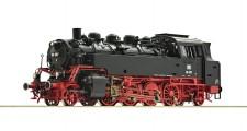 Roco 73023 DB Dampflok BR 86 Ep.3