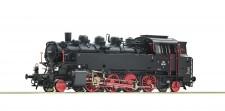 Roco 73025 ÖBB Dampflok BR 86.241 Ep.3