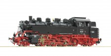 Roco 73027 DRG Dampflok BR 86 Ep.2