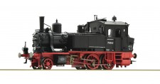 Roco 73043 DB Dampflok BR 70 Ep.3
