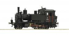 Roco 73055 ÖBB Dampflok Rh 770 Ep.3