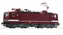 Roco 73062 DR E-Lok BR 243 Ep.4
