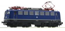 Roco 73075 DB E-Lok BR 110.1 Ep.4