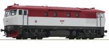 Roco 73122 CSD Diesellok T478.2 Ep.4