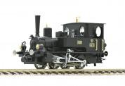 Roco 73157 KKSTB/BBÖ Dampflok Rh85 Ep.1