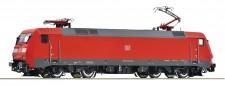 Roco 73166 DBAG E-Lok BR 152 Ep.6