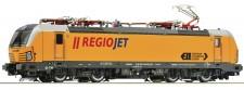 Roco 73216 REGIOJET E-Lok BR 193 Ep.6