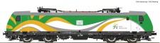 Roco 73224 Koleje Mazowieckie E-Lok Reihe 170 Ep.6