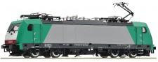 Roco 73226 Alpha E-Lok BR 186 Ep.6