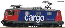 Roco 73256 SBB Cargo E-Lok Re 421 Ep.6