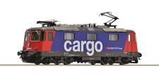 Roco 73257 SBB Cargo E-Lok Re 421 Ep.6