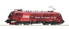 Roco 73267 E-Lok Rh 1116 Railjet/Dachmark