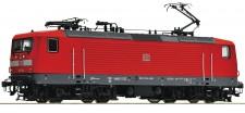Roco 73327 DB AG E-Lok BR 112 Ep.6