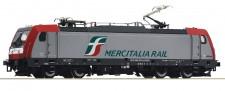 Roco 73341 FS E-Lok E483 Mercitalia Ep.6