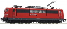 Roco 73368 DBAG E-Lok BR 151 Ep.6