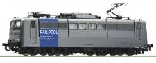Roco 73407 Railpool E-Lok BR 151 Ep.6