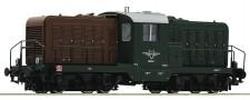Roco 73463 ÖBB Diesellokomotive Rh 2045.13 Ep.3
