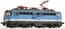 Roco 73478 Grampet Cargo E-Lok Rh 1142 Ep.6