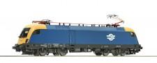 Roco 73523 MAV E-Lok Rh 470 Ep.6