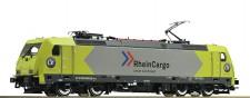 Roco 73673 Alpha Trains E-Lok BR 185.2 Ep.6