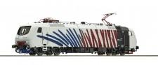 Roco 73679 Lokomotion E-Lok EU43 Ep.6