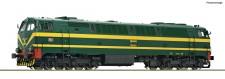 Roco 73702 RENFE Diesellok D 333 Ep.4