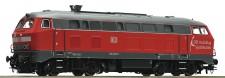 Roco 73729 DBAG Diesellok BR 218 Ep.6