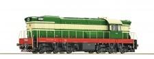 Roco 73774 CSD Diesellok Serie T669.0 Ep.4/5