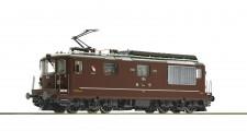 Roco 73783 BLS E-Lok Re 4/4 Ep.6