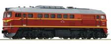 Roco 73799 SZD Diesellokomotive M62 Ep.4
