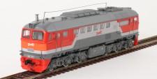 Roco 73816 RZD Diesellok M62 Ep.5/6